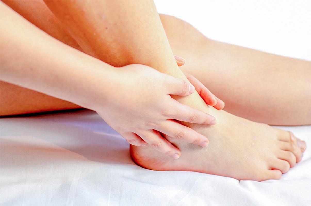 Forstuvning af med akupunktur behandling | Hørsholm Akupunktur